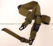 3-POINT Tactical Rifle Sling, OD