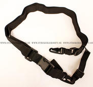 3-POINT Tactical Rifle Sling, Black