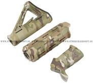 "Stock / Grip / 7"" Handguard set, Multicam"