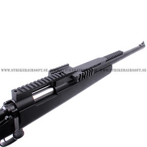 King Arms VSR-10 / M700 Rail System