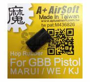 A+ DEVIL Hop-up gummi, TM/WE/KJ GBB