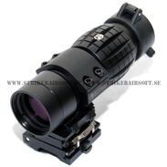 EOTech QD FTS 3X Magnifier Scope