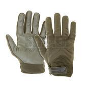 Invader Gear shooting gloves, OD