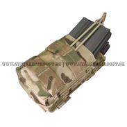 Condor Single Stacker M4/M16 Mag Pouch, MC