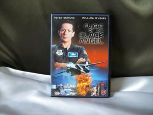 Flight of the Black Angel