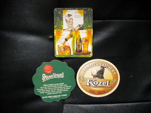 Ölunderlägg Kozel