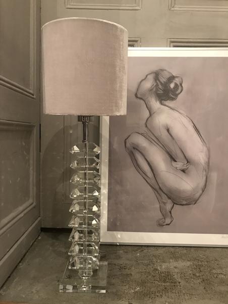 ART  PRINT - DARKROOM 02 - 50x70 CM