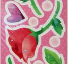 Rosa/Röda Rosor
