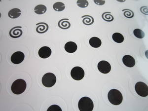 Eyes 9mm
