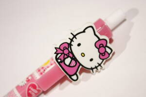 Hello Kitty pink 0,5mm