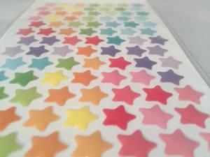 STAR2, epoxy