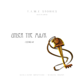 T.I.M.E Stories: Under the Mask (Exp.)