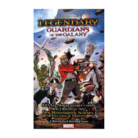 Legendary: Guardians of the Galaxy (Exp.)