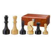 Schackpjäser Romulus 95 mm