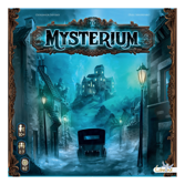 Mysterium (Eng.)