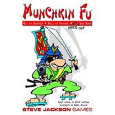 Munchkin: Fu