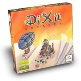 Dixit: Odyssey (Swe.)