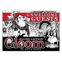 Gloom: Unwelcome Guests (Exp.)