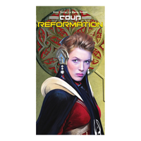 The Resistance: Coup - Reformation (Exp.)