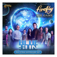 Firefly: The Game - Blue Sun (Exp.)