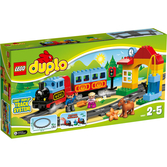 Lego Duplo - Mitt Första Tågset 10507