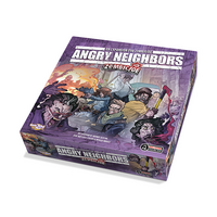 Zombicide: Angry Neighbors (Exp.)