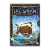 Talisman: The Nether Realm (Exp.)