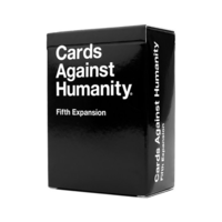 Cards Against Humanity - Fifth Expansion