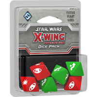 Star Wars: X-Wing Miniatures Game - Dice Pack (Exp.)