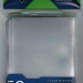 Sleeves FFG Clear 57 x 89 mm