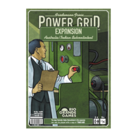 Power Grid: Australia & Indian Subcontinent (Exp.)