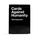 Cards Against Humanity - Third Expansion