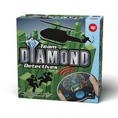Skadat: Diamond Detectives
