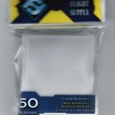 Sleeves FFG Clear 41 x 63 mm