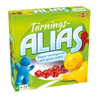 Tärnings Alias