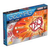 Geomag - Color 64 delar