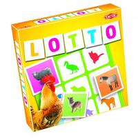 Bondgårdsdjur Lotto
