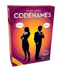 Codenames (Swe.)