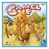 Camel Up (Eng.)