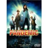 Skadat: Pandemic 2nd Edition (Eng.)