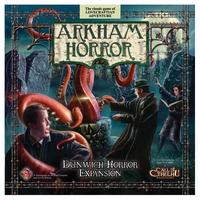 Arkham Horror: Dunwich Horror (exp)