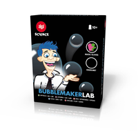 Alga Science - Bubble Makerlab
