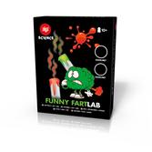Alga Science - Funny Fartlab