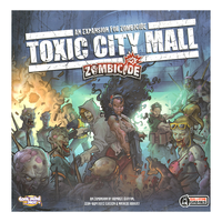 Zombicide: Toxic City Mall (Exp.)