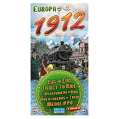 Ticket To Ride Europa 1912 (Exp.)