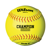 Wilson Baseball Soft Large