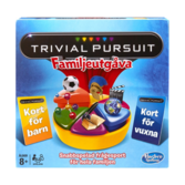 Skadat: Trivial Pursuit Familjeutgåva