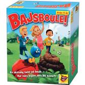 Skadat: Bajsboule
