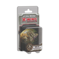 Star Wars: X-Wing Miniatures Game – M3-A Interceptor (Exp.)