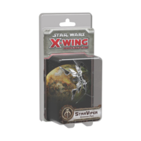 Star Wars: X-Wing Miniatures Game – StarViper (Exp.)
